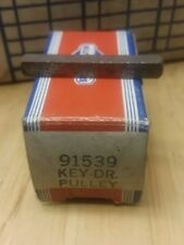 Bulk Packaging NEW Genuine Briggs /& Stratton Drive Pulley Key 91539