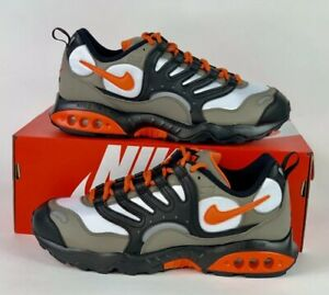 the latest 41b78 94d50 Image is loading Nike-Air-Terra-Humara-039-18-Olive-Gray-