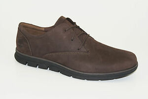 Details about Timberland Bradstreet Oxford Low Shoes Lace up Ultra Lightweight Men's 5423A