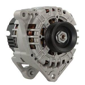 Lichtmaschine-Generator-VALEO-120A-Audi-A4-A6-Avant-2-4-2-7-2-8-quattro-2-5-TDI