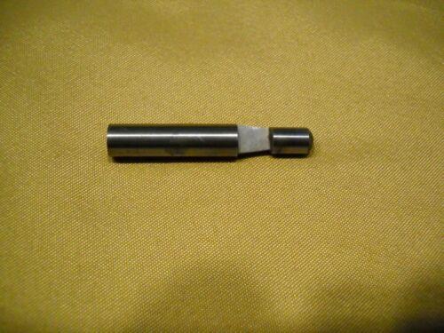 """Details about  /Porter Cable 43512 Bevel Trim Router Bit 1//4/"""" Solid Carbide"""