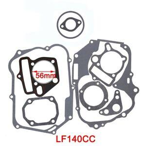 Details about Lifan Engine Head Gasket Kit YX 140cc PIT PRO TRAIL QUAD DIRT  BIKE ATV BUGGY