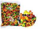 BULK Lollies 1 Kg X Skittles Party Favor Birthday Lolly Candy Favour Bags