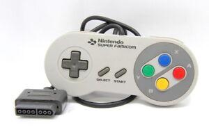Original-Nintendo-Super-Famicom-Controller-SFC-SNES-Official-Game-Pad-z8002