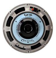 Electrovoice Ev Evm12l Classic Premium Guitar Speaker 12, 8 Ohm, Evm-12l