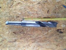 Konusbohrer Tieflochbohrer überlang Spiralbohrer Bohrer HSS  MK5 60x350 Werkö