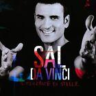 Il Mercante di Stelle by Sal Da Vinci (Singer/Actor) (CD, Nov-2010, Sony Music Entertainment)