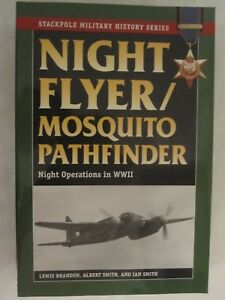 Night-Flyer-Mosquito-Pathfinder-Night-Operations-in-WWII