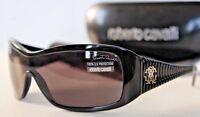 Newrobert Cavallirhinestone Case Sunglasses Comete 253s Bs 128 Vintageitaly