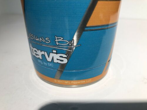 Tervis Miami Dolphins 20-fl oz Stainless Steel Tumbler with lid