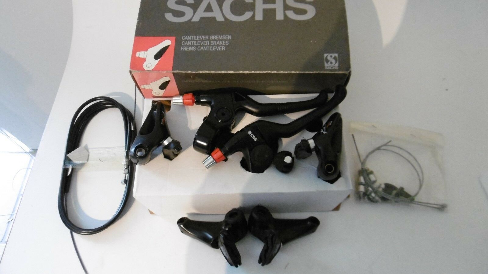 Sachs  Rival 7000 Cantilever Brakes Set New In Box  quality product