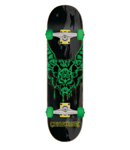 """COMPLETE FULL SET UP DWELLER FULL 8.0/"""" NEW FREE POSTAGE CREATURE SKATEBOARDS"""