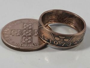 Size-8-13-Portuguese-Republic-50-Centavos-Coin-Ring-Hand-Made