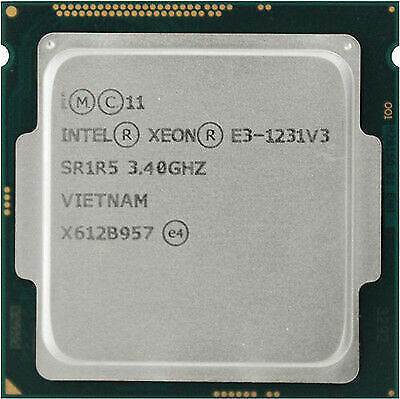 Intel Xeon CPU Processor W3670 12M Cache 3.20 GHz 4.80 GT//s LGA 1366SLBVE