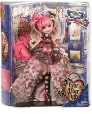 Brand NEW Ever After High Bambola thronecoming C.A. CUPID