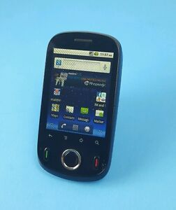 Details about Huawei M835 - Black (MetroPCS) Smartphone #3