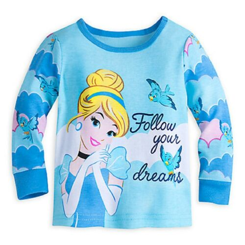 Disney Store PJ Pals for Baby Pajamas