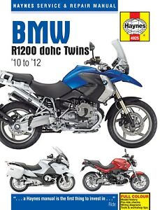 4925-Haynes-BMW-R1200-dohc-2010-2012-Workshop-Manual