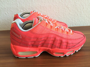 Details zu Super Nike Air Max 95 Damen Sneaker Schuhe Laufschuhe Gr. 37,5 UK 4