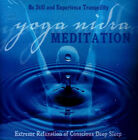 Yoga Nidra Meditation: Extreme Relaxation of Conscious Deep Sleep by Swami Jnaneshvara Bharati (CD-Audio, 2003)