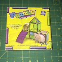 Puzzle Playgrounds, 42 Pieces