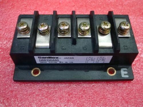 1PCS NEW SANREX TRANSISTOR module QBB100A60