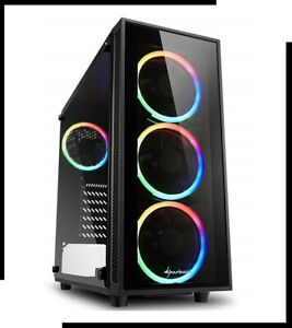 PC-GAMING-Ryzen-5-3400G-GTX-1660-Ti-16Gb-COMPUTER-DESKTOP-anche-Ryzen-3900X