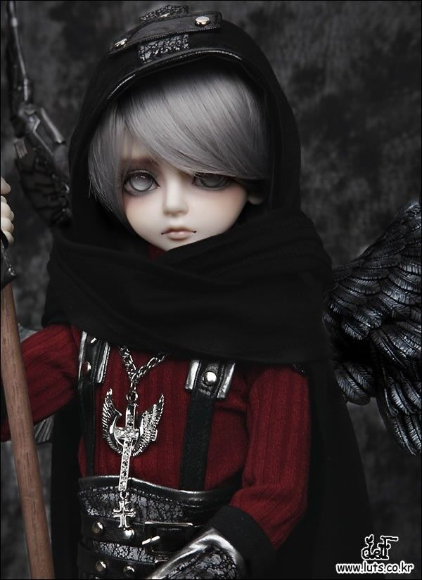 1 4 BJD Doll SD Doll LUTS Kid Delf Boy Bory -Free Face Make UP+Free Eyes