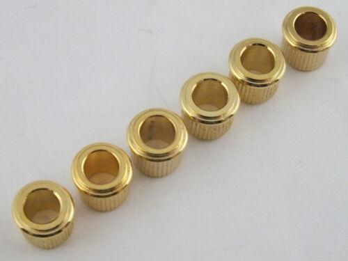 Kluson Machinenkopf Gold Adapter Hülsen 0.6cm I D.Mb65g-l Us