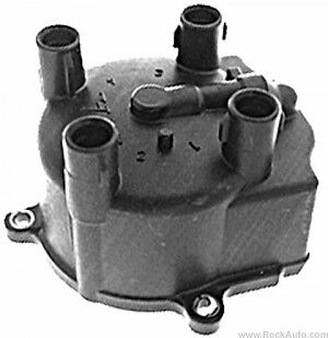 Distributor Cap /& Rotor Toyota Camry Toyota Celica Toyota MR2  Federal Emission