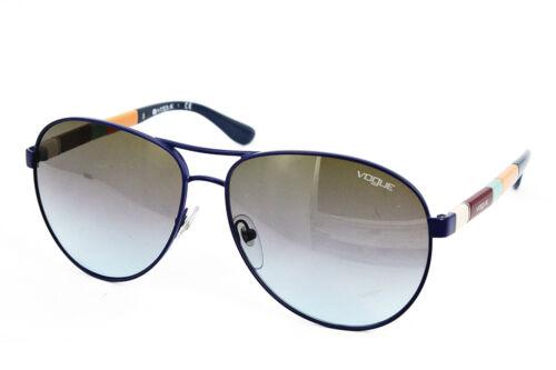 20 Vogue Sonnenbrille Sunglasses VO3977-S 982-S//48 Gr.60 Konkursaufkauf////295
