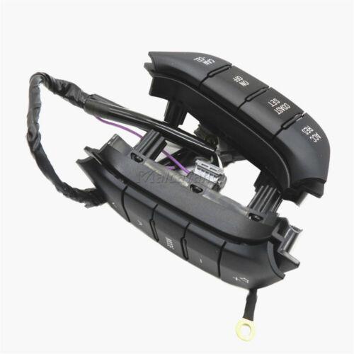Steering Wheel Cruise Audio Switch Button for Mitsubishi Montero Pajero IV V93