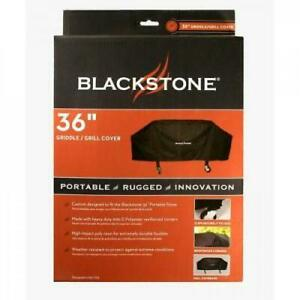 Blackstone 36 Inch Grill And Griddle Cover Free Shipping New 665614867007 Ebay