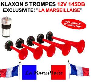 off-road rally 12v universel machine à laver pompe kit-course 4x4