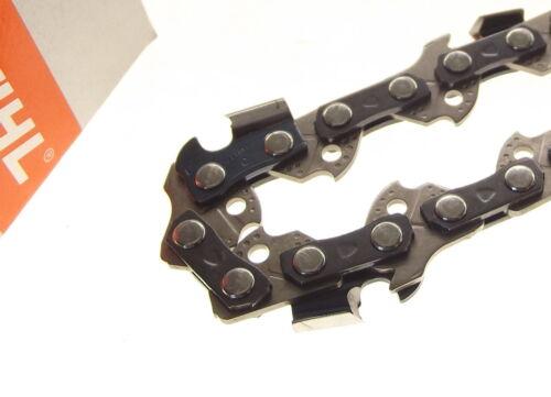 30cm Stihl Picco Micro Kette für Dolmar PS330 Motorsäge Sägekette 3//8 1,3