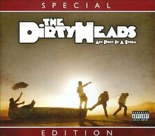 FREE US SHIP. on ANY 2 CDs! ~Used,VeryGood CD Dirty Heads: Any Port in a Storm E