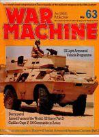 War Machine Magazine - Number 63