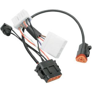 Drag Specialties Sub-Wire Harness for 99-03 Speedo to Harley 96-98 Softail    eBayeBay