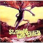 Straight Line Stitch - When Skies Wash Ashore (2008)