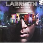 Labrinth - Electronic Earth CD 10 Tracks International Pop