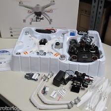 Walkera QR X350 PRO Quadcopter RTF w/ Devo F7-Gimbal G-2D-iLook -Battery-Charger