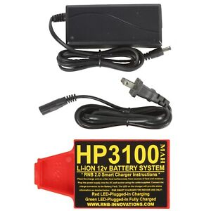 RnB-Innovations-HP-3100-Lithium-Ion-Battery-Pack-for-White-s-Metal-Detectors