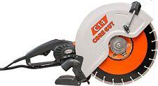 Core Cut C-14 Electric Concrete Saw, Masonry Saw, Paver Saw  5801601 w/o Blade