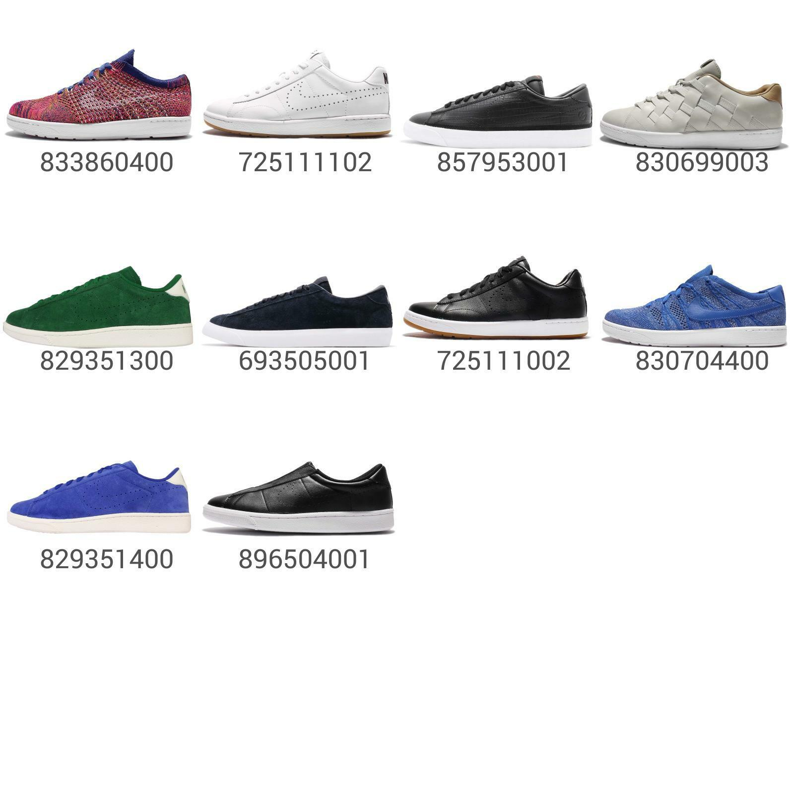 best sneakers e3577 e673f WMNS Nike Tennis Classic Ultra LTHR Leather White Gum Womens Shoes 725111- 102 12 for sale online   eBay