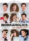 Workaholics Complete Season 1 R1 DVD Comedy Central