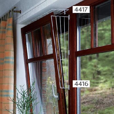 Alarm Trixie Schutzgitter Für Fenster Katzen Fensterschutzgitter Fenstergitter 4417 Om Jarenlange Probleemloze Service Te Garanderen
