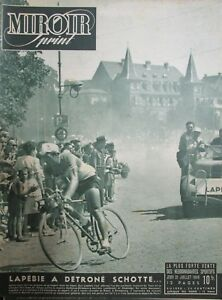 Cycling-Tour-France-of-1948-Stage-Lausanne-Mulhouse-Strasbourg