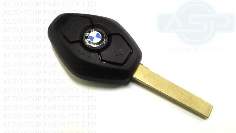 Bmw E46 3 Button Complete Key With A Chip Parow Gumtree Classifieds South Africa 360193435