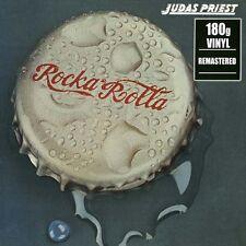 Judas PRIEST-ROCKA ROLLA (NEW * Heavy Metal Classic * Limousine repertorio Rec. 180gr)