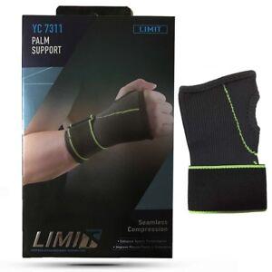 Wrist-Hand-Brace-Support-Carpal-Tunnel-Tendonitis-Pain-Relief-Palm-Elastic-1Pcs